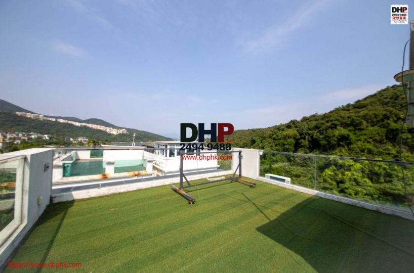 tai hang hau clearwater bay property for sale