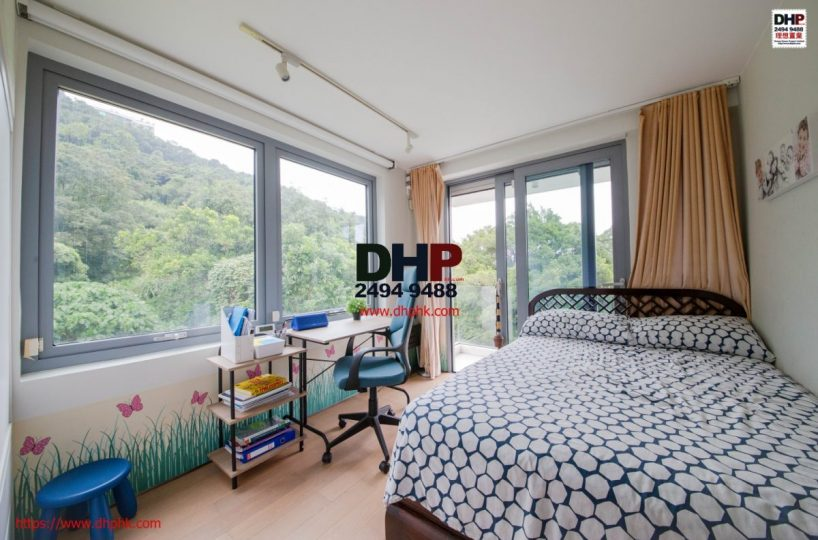 sheung sze wan village clearwater bay property corner house walking distance to beach
