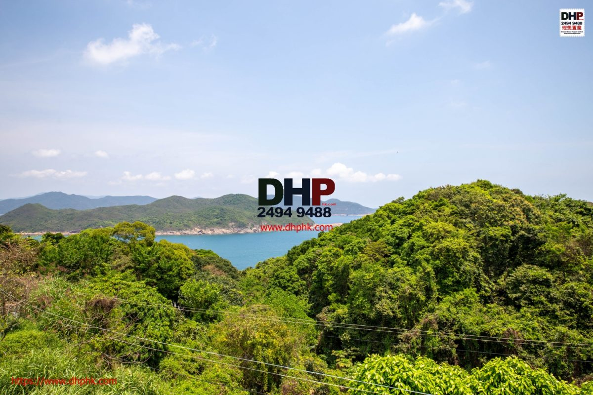 Seaview Detached House Clearwater Bay Property