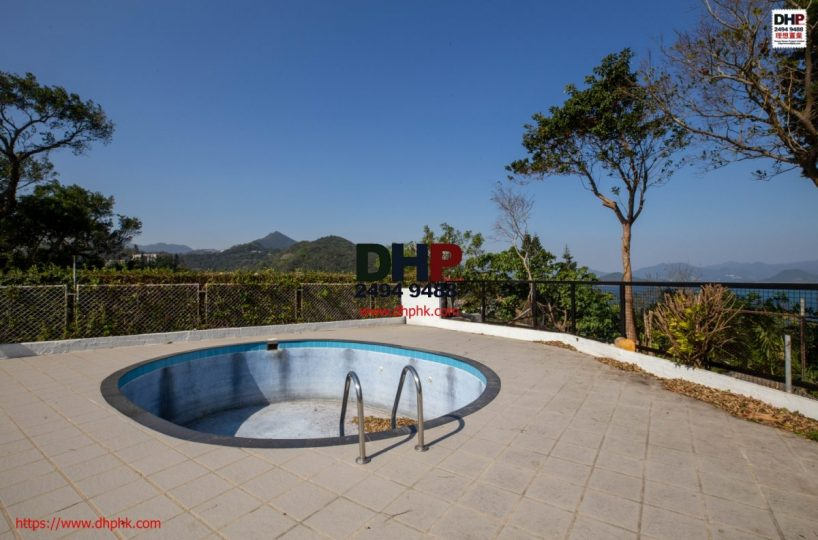 Silverstrand Managed Complex House Clearwater Bay Villa Sai Kung