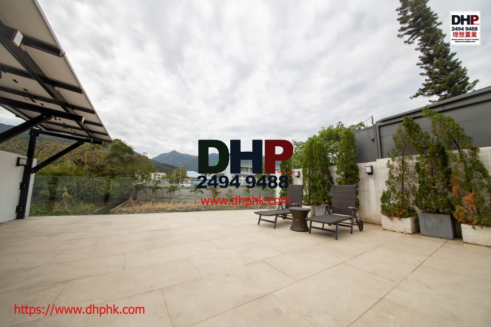 Berkeley Bay Villa Sai Kung property for rent Sai Kung villa