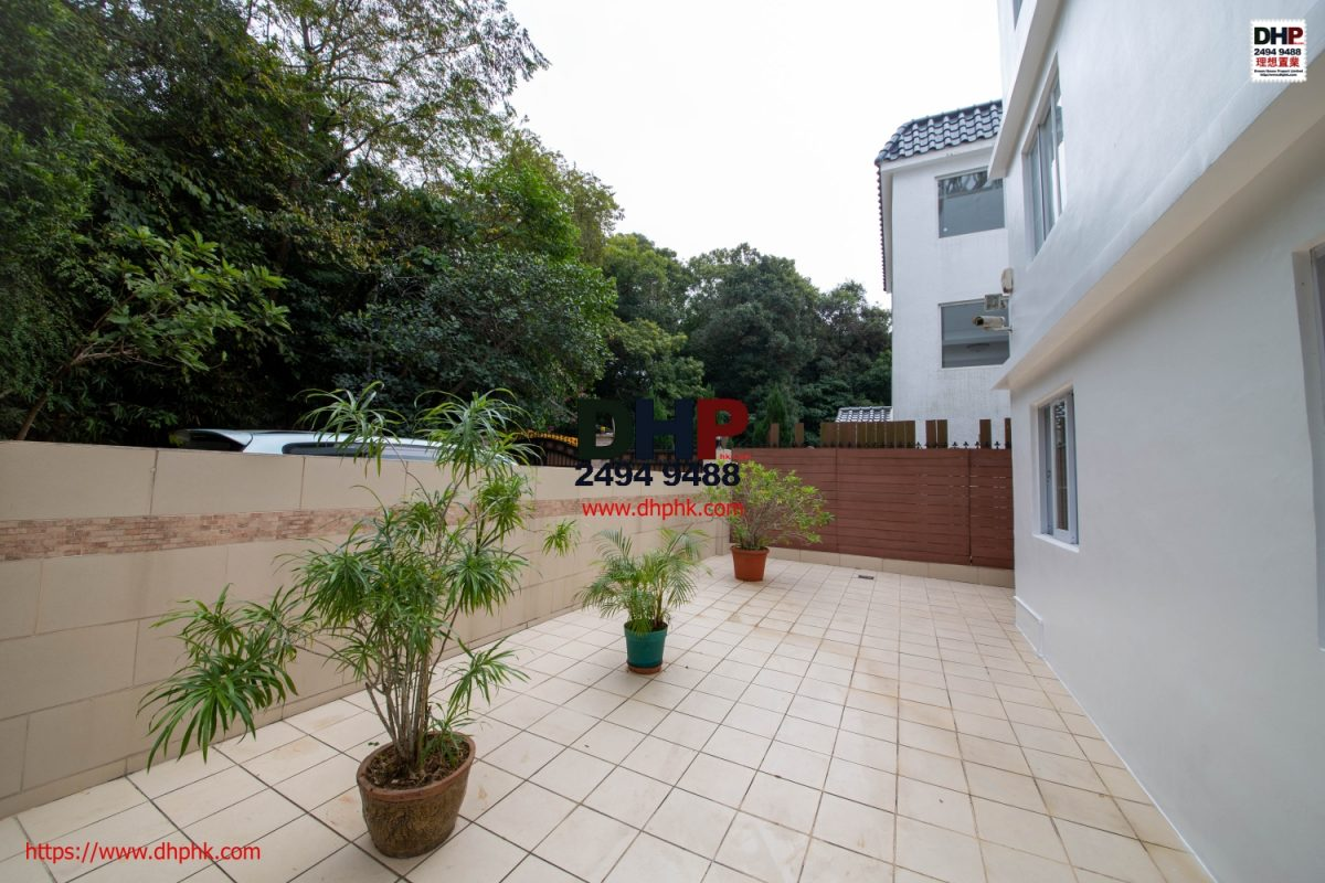 Long Keng Village Sai Kung Detached House 浪徑新村西貢