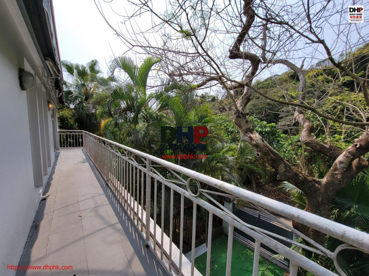 Tan Cheung Sai Kung Town Village House small whole block 西貢小全幢村屋