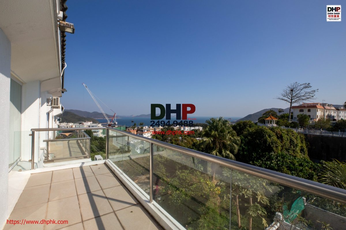 Pan Long Villa Clearwater bay villa Sai Kung property