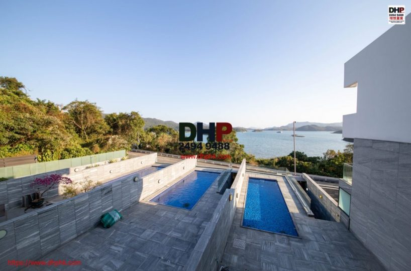 Private Pool Village House Sai Kung property tai mong tsai village