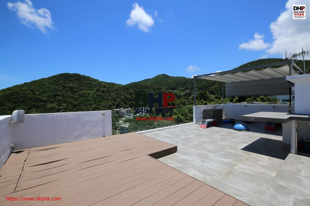 clearwater bay hang hau wing lung road Sai Kung property