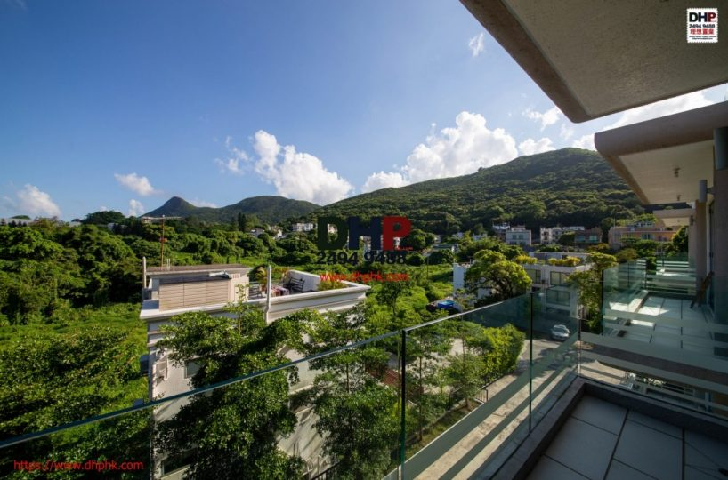 clearwater bay Sai Kung corner house convenient 清水灣村屋