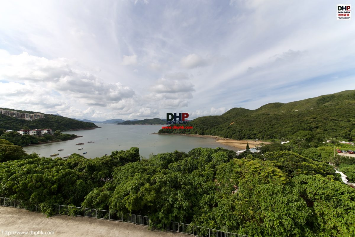 lobster bay clear water bay Sai Kung full Seaview house