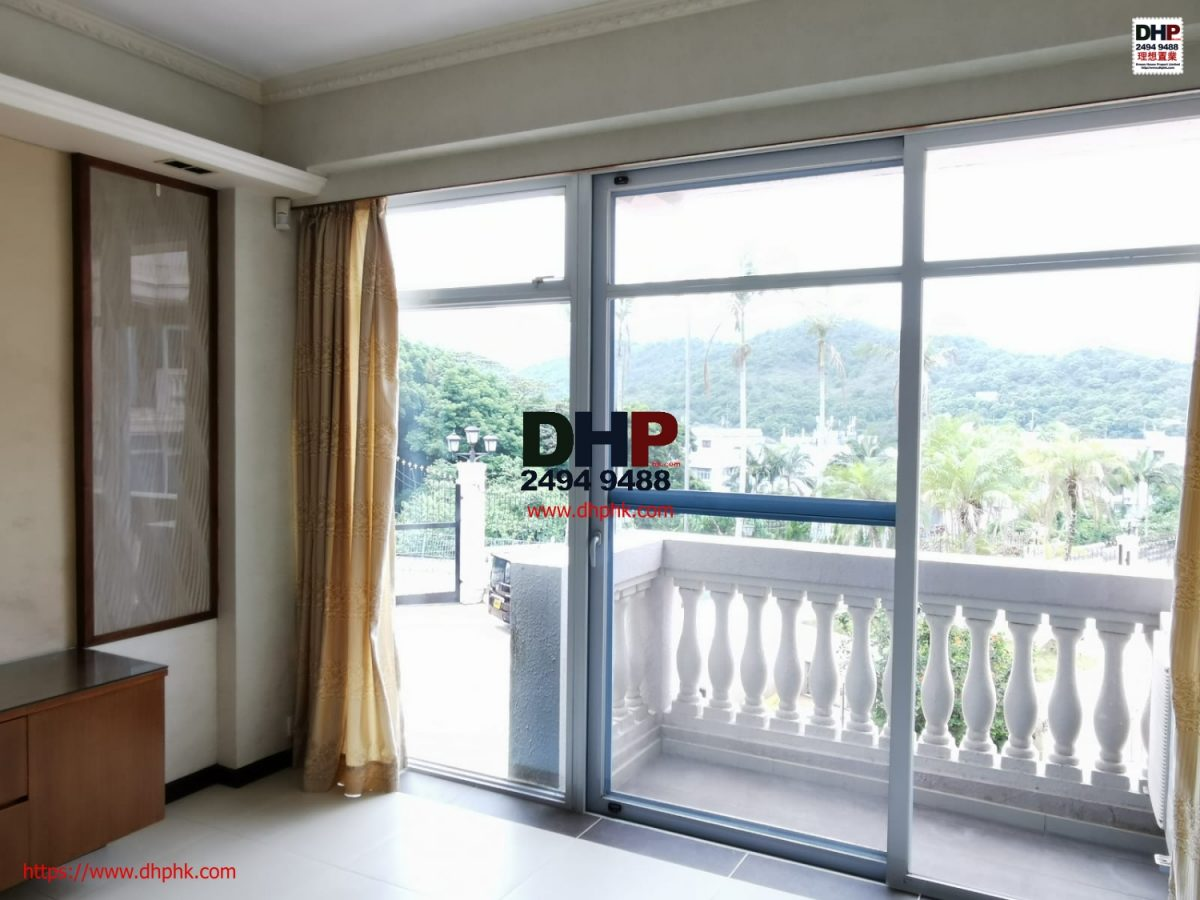balmoral garden clearwater bay apartment open view clearwater bay Sai Kung low rise apartment 翠海花園 西貢清水灣低密度住宅